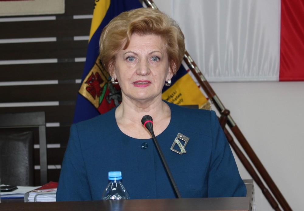 Wanda Ostrowska