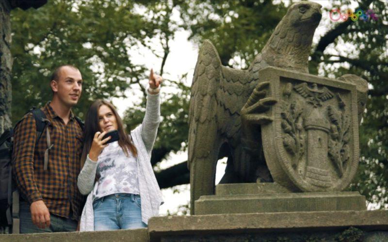 Turystyka w Powiecie Dzierżoniowskim