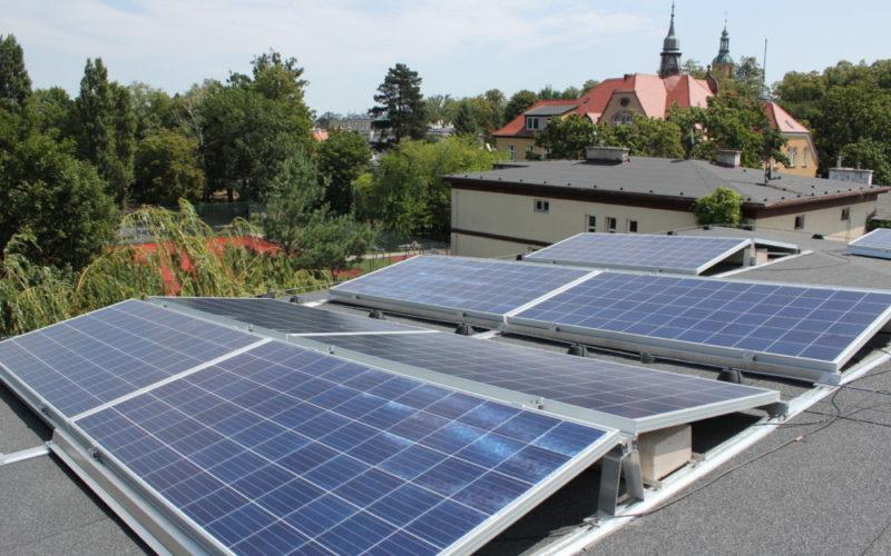 Powiat wyprodukuje prąd ze słońca