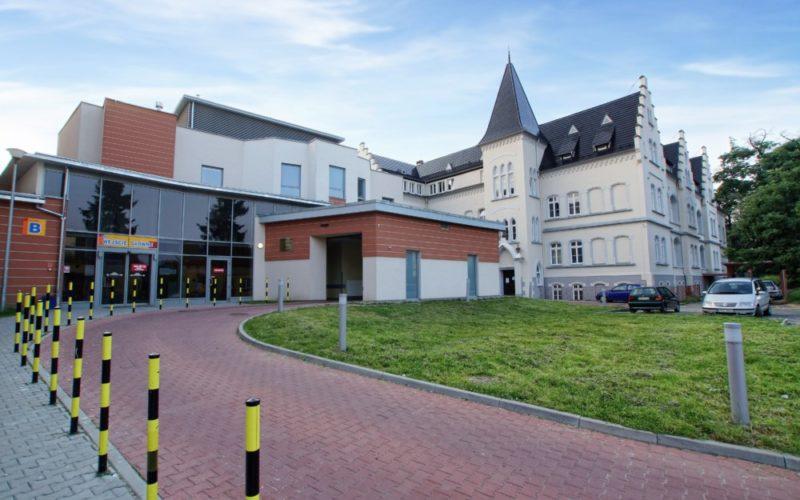 Inwestycje w Szpitalu Powiatowym