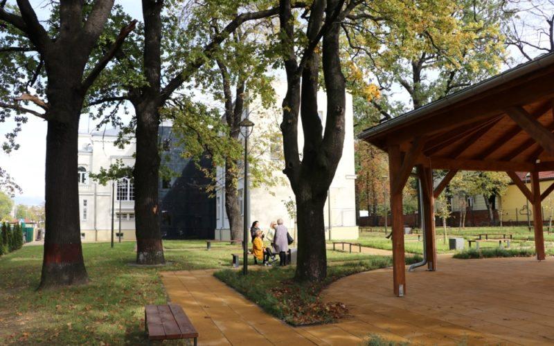Otwarcie Centrum Seniora w Dzierżoniowie
