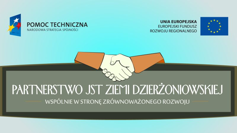 Partnerstwo_Dzierzoniow_baner