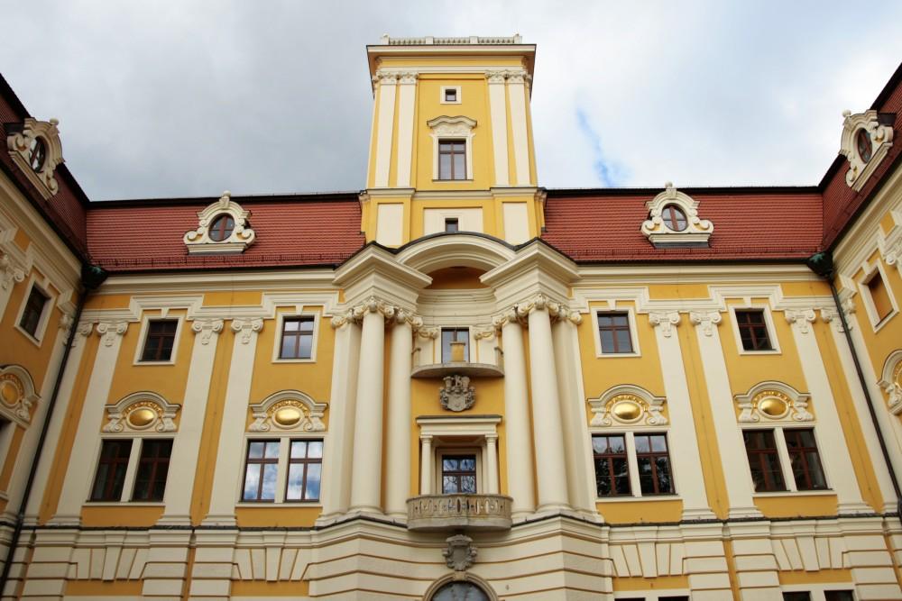 Zamek_Pieszycki